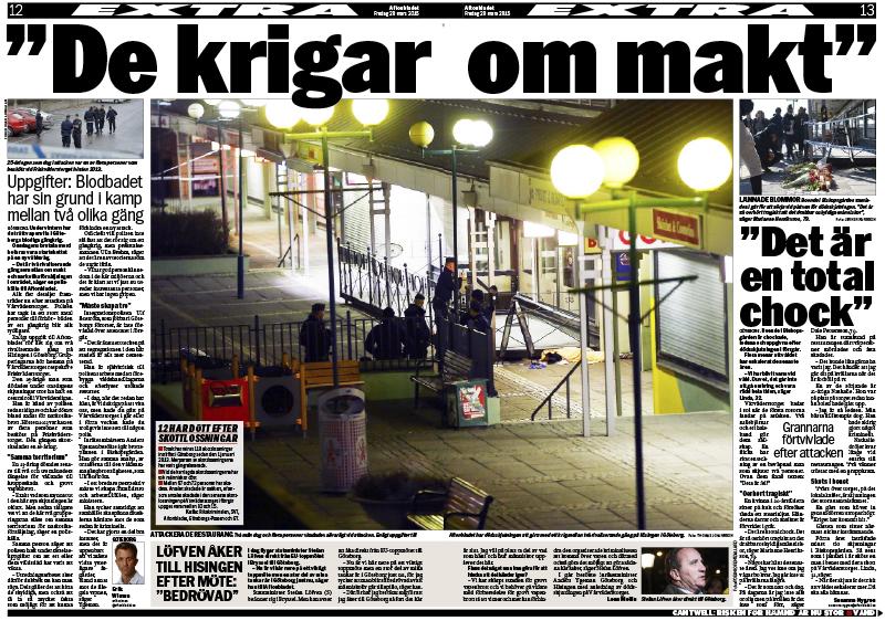 Aftonbladet 20 mars 2015.
